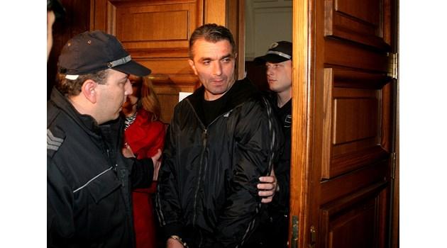 Балканският наркобос Куйович - черна дупка за министри, генерали и полицаи