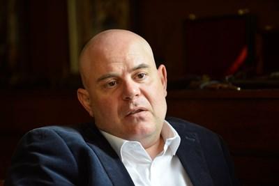 Иван Гешев