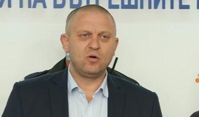 Георги Хаджиев КАДЪР: NOVA