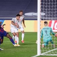 """""""Байерн"""" Мюнхен унижи """"Барселона""""! Баварците спечелиха мача от 1/4-финалите с 8:2"""