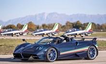 5,5 милиона евро струва най-скъпата серийна кола в света