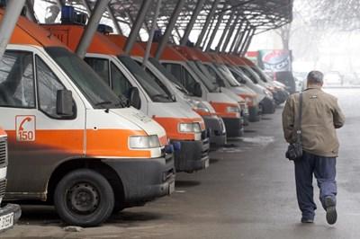Спешната помощ разполага с 80 млн. лв. годишен бюджет и 6500 работещи в системата.