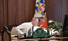 Историята на шпионина, снимал бюрото на Путин