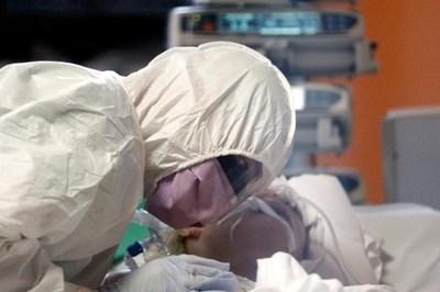 Коронавирусът може да се завърне в Северното полукълбо през зимата СНИМКА: Ройтерс