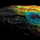 Изображението на планетата-джудже Церера като воден свят е предоставено от  Anton Ermakov, UC Berkeley, NASA/JPL