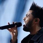 Канадският певец Уикенд СНИМКА: Ройтерс