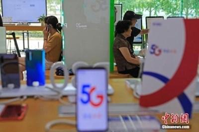 Доставките на 5G смартфони в Китай достигнаха 108 млн. бройки през първите пет месеца