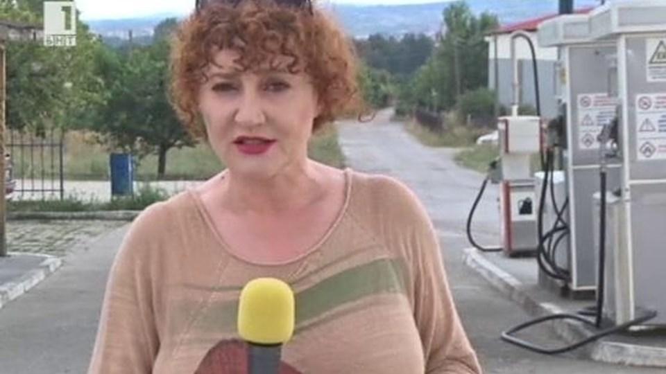 Свалиха Валя Ахчиева от екрана на БНТ. Телевизията организира конкурс за ново предаване