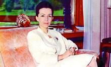 Тайните индийски гурута на Людмила