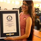 Снимки: Guinness World Records