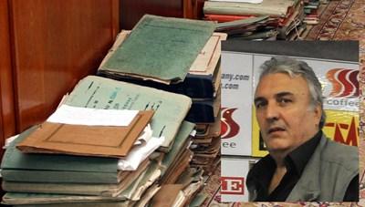 О.р. полк. Любен Левичаров е служил в Софийско градско управление на ДС, а впоследствие през 1994-1995 г. е шеф на антимафиотите.