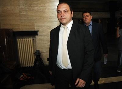 Филип Златанов не очакваше ефективно наказание