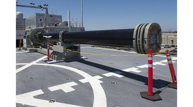 Оръжията на бъдещето, с които ще се води Третата световна война