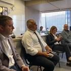 Борисов на среща в Института за дясна политика (На живо)