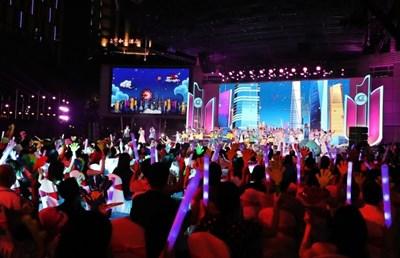 Фестивал на туризма стартира в Шанхай