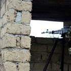 Тежките сражения между Азербайджан и Армения