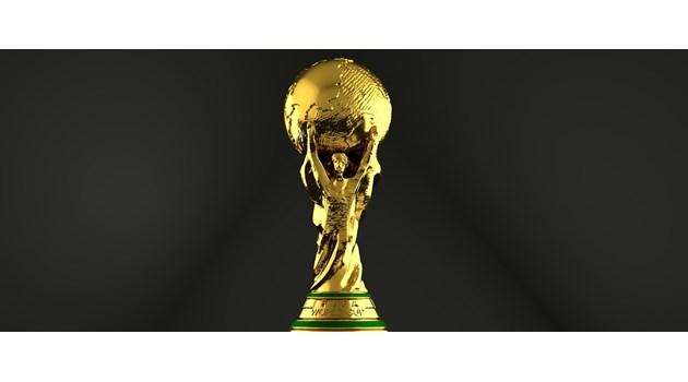 Кои са топ футболните трофеи в света?