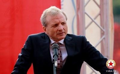Гриша Ганчев. Снимка Архив