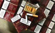 """Митничари откриха контрабандни цигари и алкохол в микробус на """"Дунав мост"""""""