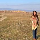 Херо Мустафа изумена от богатата българска история в тракийския град Кабиле