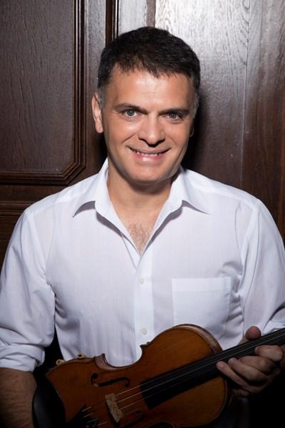 Васко Василев, Снимка: Костадин Кръстев- Коко