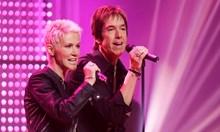 """Тумор в мозъка уби на 61 г. вокалистката на """"Роксет"""" (обзор)"""
