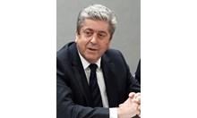 Първанов за разговора с Борисов: И в най-тежка политическа криза трябва да има диалог