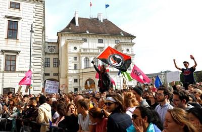 Австрийска партия на свободата: Страната върви към предсрочни ...