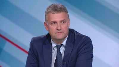 Валентин Николов. Кадър bTV