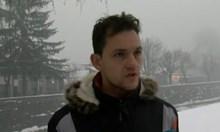Спасеният в Пирин турист Цветан: Планината винаги крие рискове