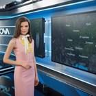 Нора Шопова бе водеща на прогнозата за времето по Нова тв 2 години. СНИМКА: АРХИВ