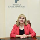 Диана Ковачева.
