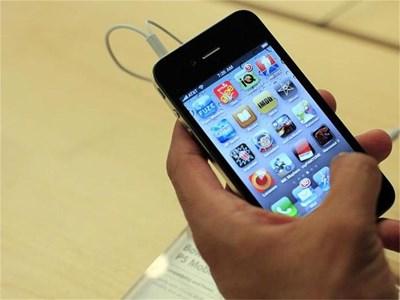 iPhone стана най-продаваният смартфон през миналата година. СНИМКИ: РОЙТЕРС
