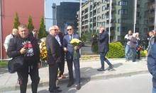 Пловдив се сбогува с Чико, фенове плачат (Снимки)