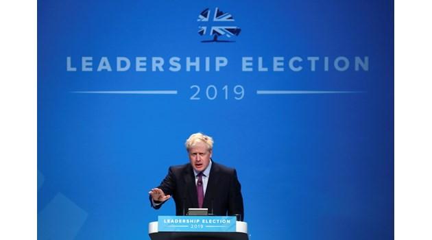 Борис Джонсън: Уверен съм, че сделката за Брекзит може да бъде предоговорена