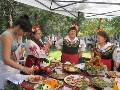 Празникът на лютеницата събира майстори кулинари от близо и далеч