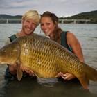 Такива шарани са мечта на всеки рибар за Никулден