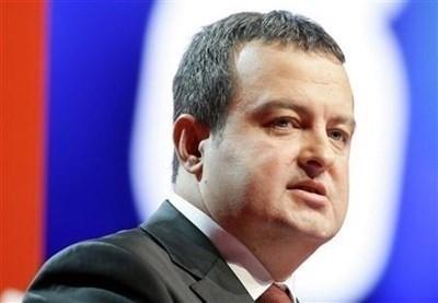 Ивица Дачич СНИМКА: Ройтерс