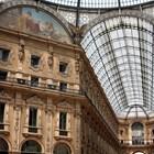 """Галерията """"Виктор Емануил"""" в Милано Снимка: Уикипедия"""