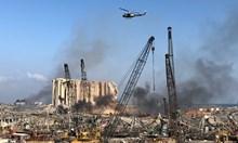 """Проклятието над Бейрут - обречен винаги да """"гори"""""""