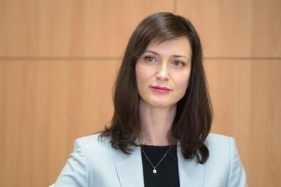Еврокомисарят по иновации, научни изследвания, култура, образование и младеж - Мария Габриел