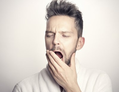 Честите прозявки са сигнал за повишено внимание, особено, когато човек има сърдечно-съдови проблеми