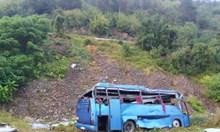 65 загинали в катастрофи с автобуси за 10 години