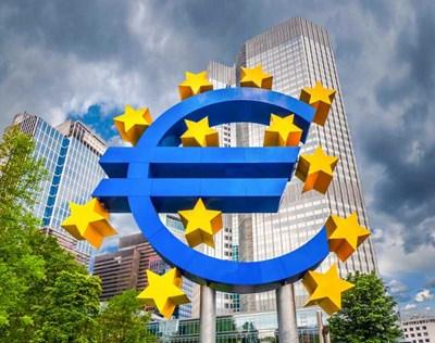 Европейската централна банка оценява наши банки.