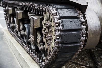 Наши учени модернизират съветски бойни машини до натовски стандарти