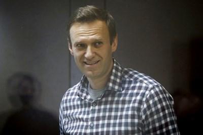 Навални: Заплашват ме, за да спра гладната си стачка