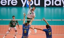 Волейболен национал: Мечтая за медал, последният е спечелен с този треньор
