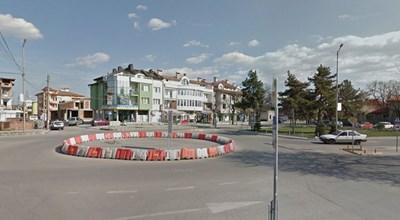 Свиленград Снимка: Гугъл стрийт вю