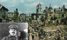 """Операция """"Барбароса"""": Защо Сталин проспа нахлуването на 4,5 млн. войници на съветска територия"""