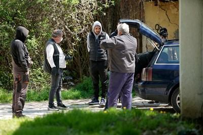 Подсъдимите за побоя над Слави Ангелов бяха арестувани на 23 април.